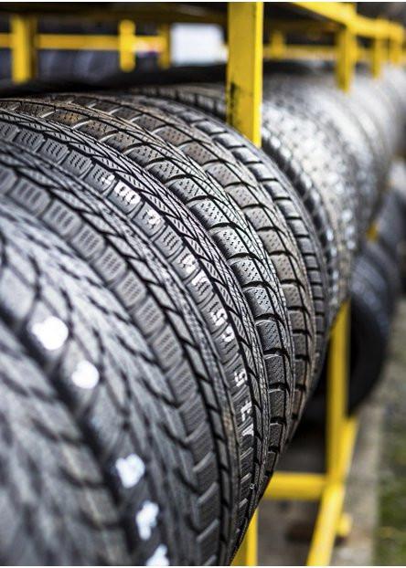 J&D Tire