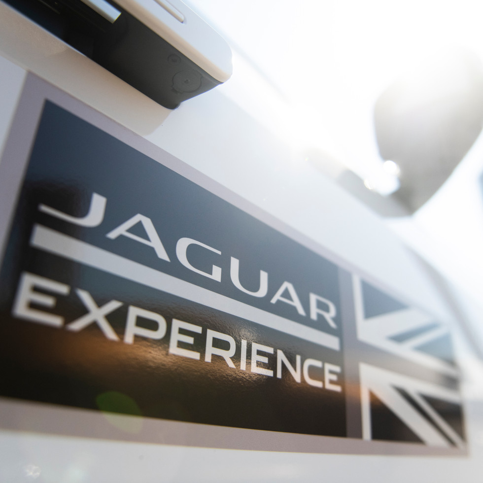 Jaguar Land Rover Canada