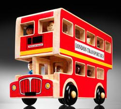 Lanka Kade Bus