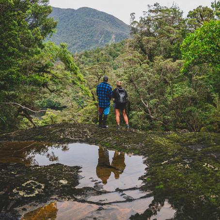 The Ultimate week long Fiordland Adventure