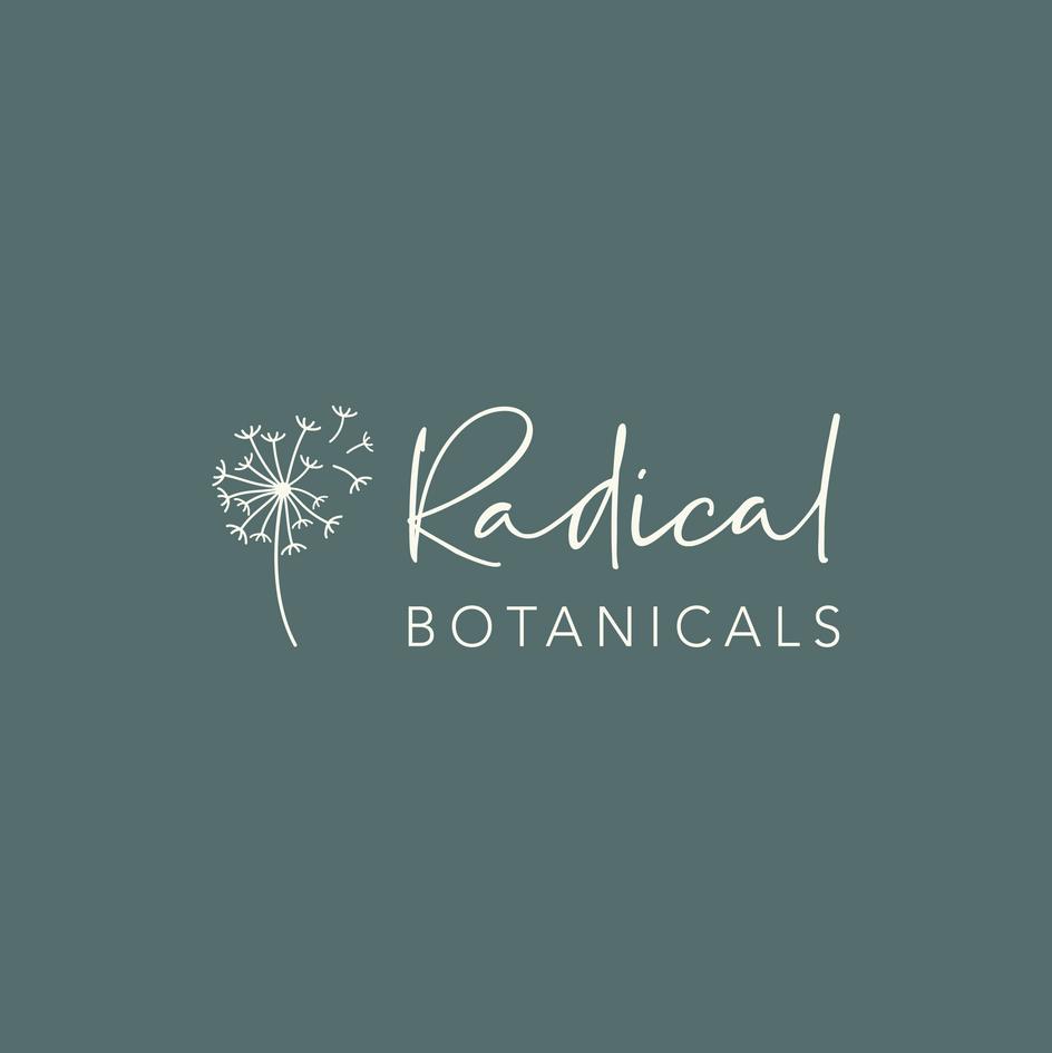 Radical Botanicals Branding