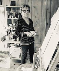Jacqueline Jabaud