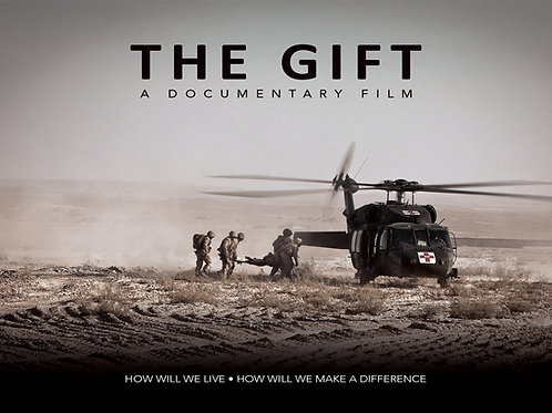 The Gift | Signed Movie Poster