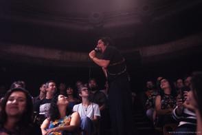 @ Teatro Paiol