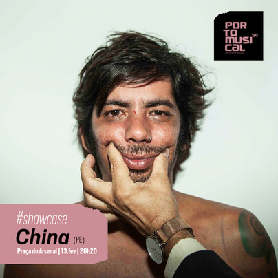 China@PortoMusical