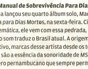 MSDM @Tribuna Santos