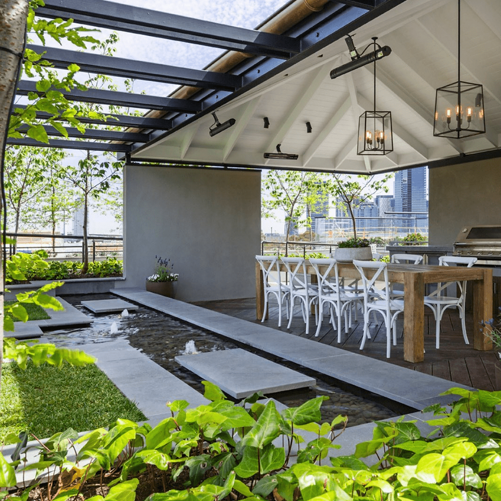 kitchen outdoor dallas