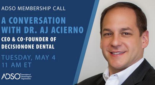 A Conversation With Dr. AJ Acierno