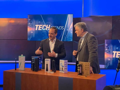 Tech Trends in Dentistry - NBC Chicago