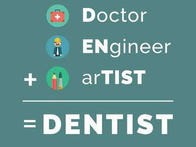 2019 National Dentist's Day