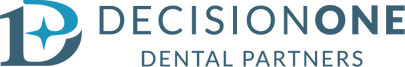 DecisionOne Dental Partners logo