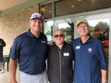 Second Annual DecisionOne Dental Partners Charity Golf Outing