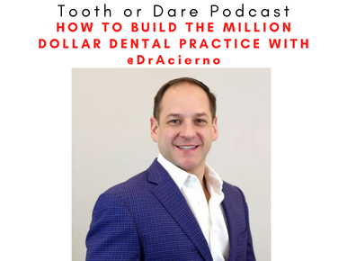 Tooth or Dare Podcast Episode 67