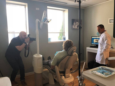 Behind the Scenes with Crain's Chicago Business Magazine