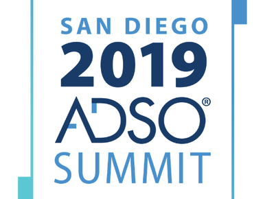 3 D1 Team Members to speak at ADSO conference