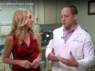 An Innovation That's Helping CatchCancer