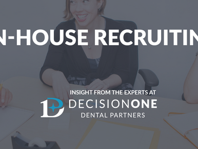 Why In-House Recruiting Works