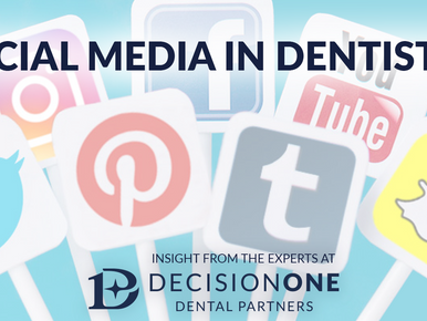 Social Media in Dentistry