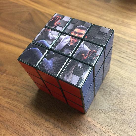 Ruben Cube