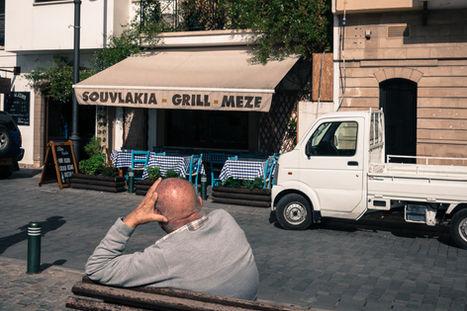Larnaca, 2018