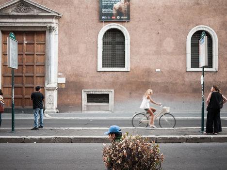 Roma, 2015