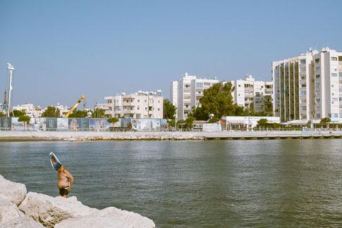 Larnaca, 2020