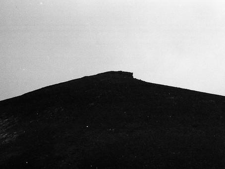 Mount Etna vs Oroklini hill