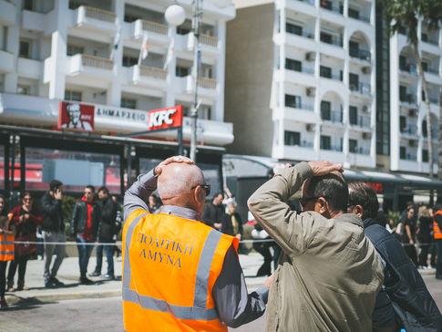 Larnaca, 2019