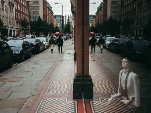 London, 2015