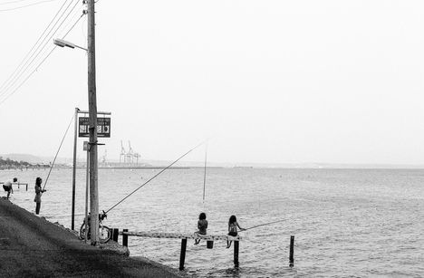 Larnaca, 2012