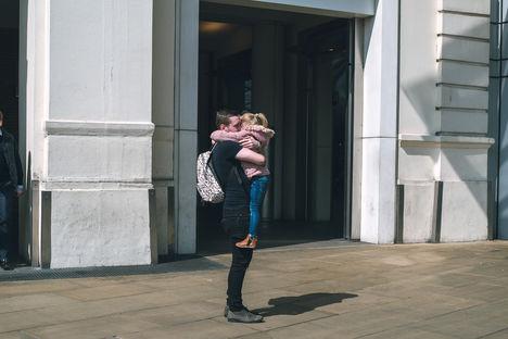London, 2019
