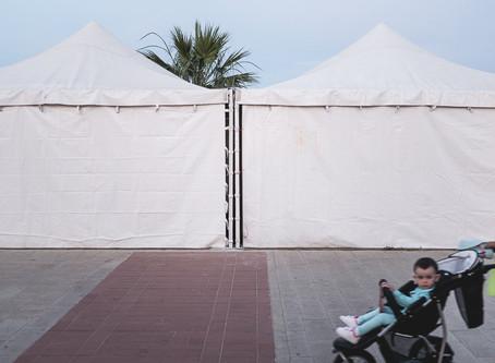 Kataklysmos festival, Larnaca 2018 - Part I