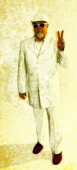 Whitey Johnson