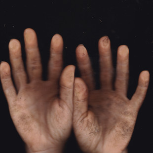 Hands at Work
