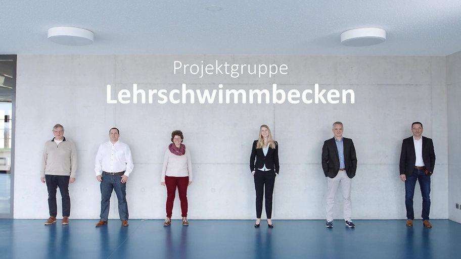 Interviews zu Projekt LSB Rafzerfeld