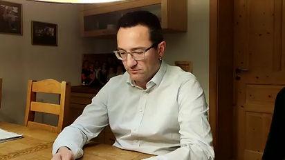 Peter Zuberbühler zum Projekt LSB Rafzerfeld