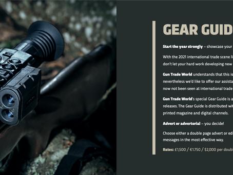 Gun Trade World - 2021 Gear Guide