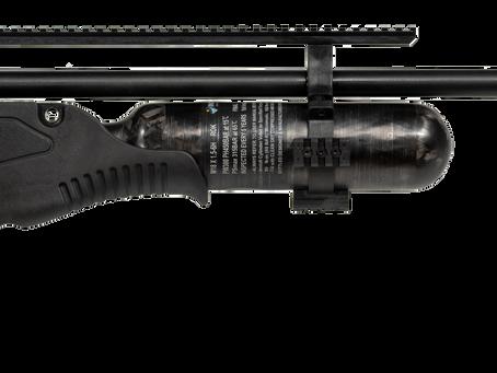 Hatsan announces market's most powerful PCP rifle