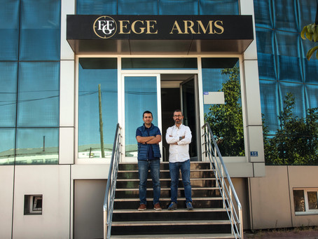 EGE Arms receives manufacturing boost