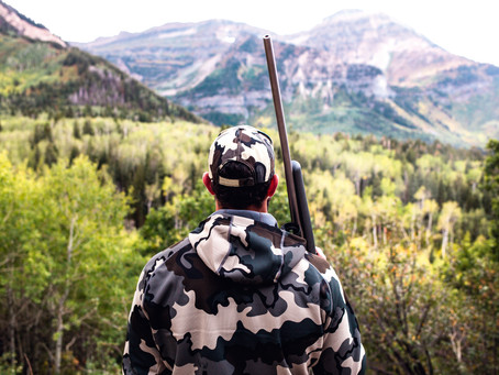 The Future of Big Game Hunting is Small, By Ryan Cleckner