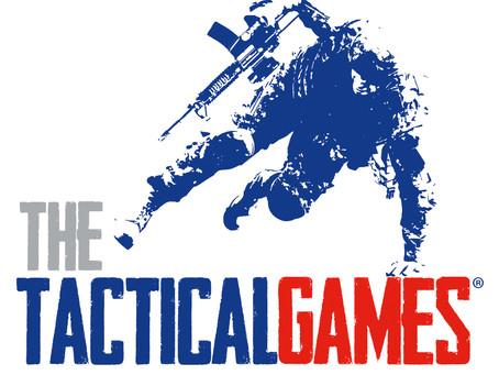 Kahr Firearms Group Continues to Support the Tactical Games