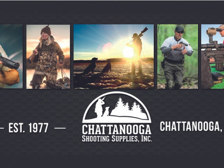 Retail Technology Group and Gearfire partner with Chattanooga Shooting Supplies