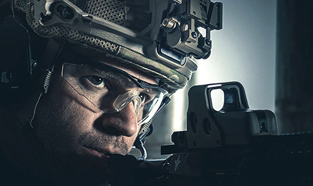 Revision Military announces sale of eyewear business