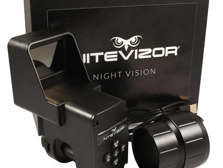 NiteVizor ready for strong sales