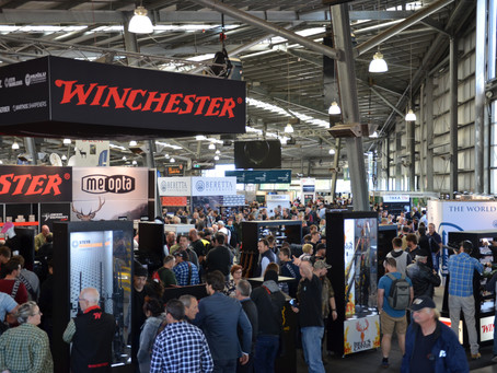 Winchester Ammunition expands 50--calibre manufacturing capacity
