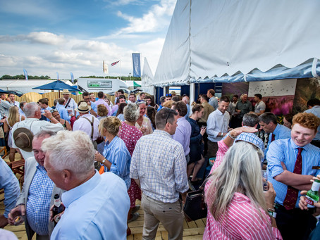 The Game Fair secures new dates to beat Covid-19