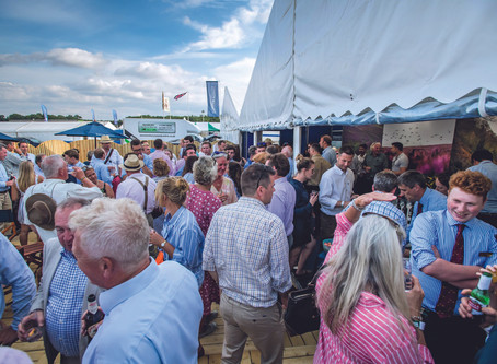 UK-based Game Fair moves show dates