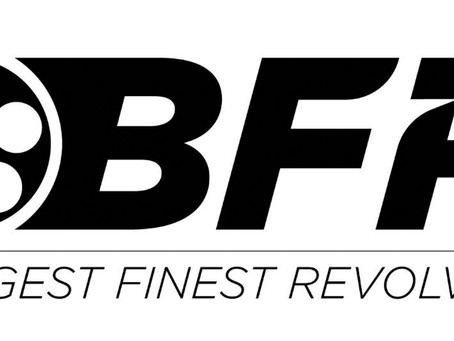 Kahr Firearms Group Acquires Trademark for Magnum Research BFR Logo