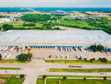 Sellmark Acquires Pier 1 Distribution Center