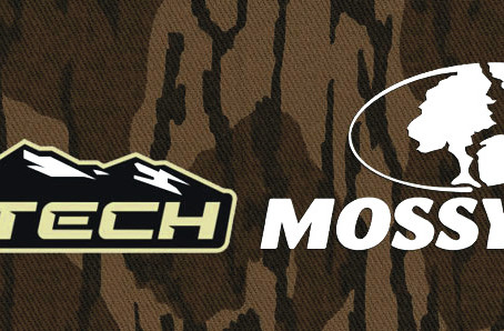 Mossy Oak and Outtech Enter Into Strategic Partnership